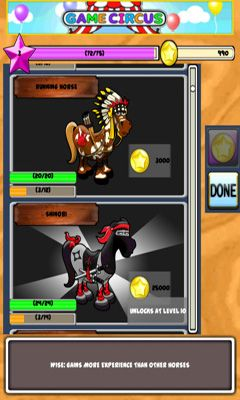 Horse Frenzy for Android