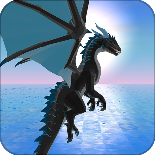 Dragon Simulator 3D: Adventure Gameіконка