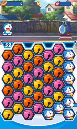 Arcade Doraemon gadget rush für das Smartphone