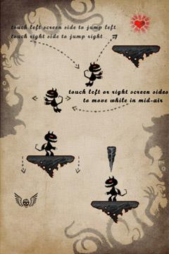 Дьявольский Прыжок 2: Новые приключения на русском языке
