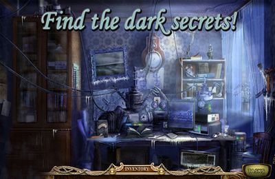Screenshot Haunted Hotel 3: Lonely Dream on iPhone