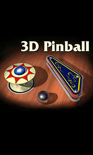 3D pinball Screenshot