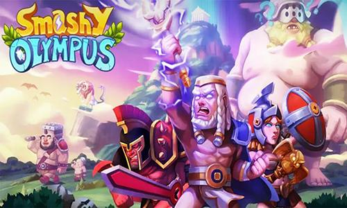 Smashy Olympus Screenshot