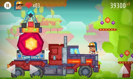 Createrria 2: Craft your games! Screenshot