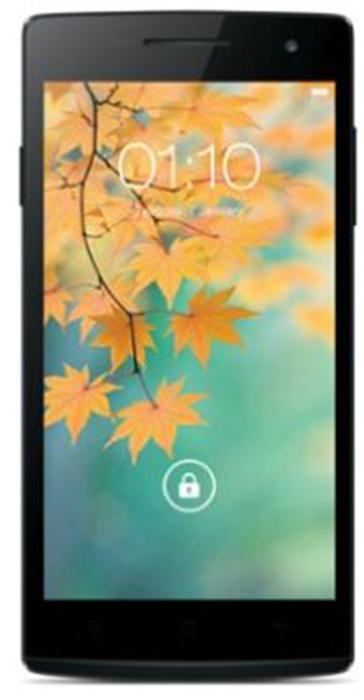 Oppo Neo 5 apps