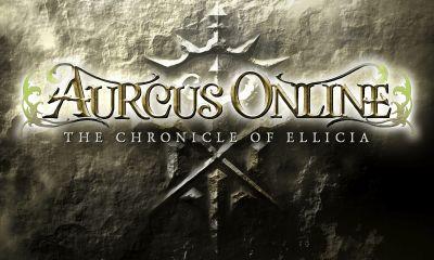 Aurcus Online Screenshot