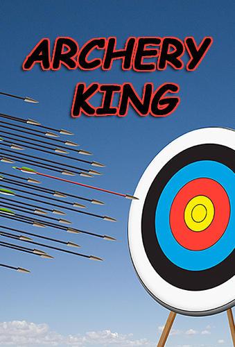 Archery king captura de tela 1