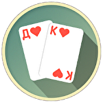 Thousand card game Symbol
