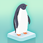 Penguin's isle icon