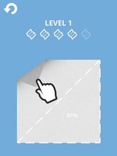 Origame screenshot 1