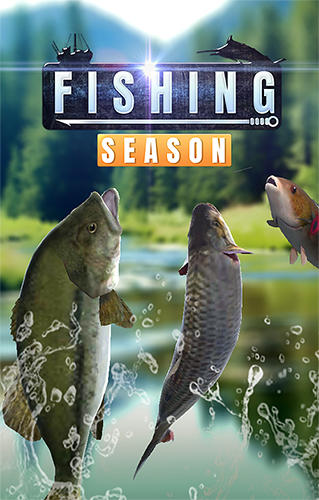 Fishing season: River to ocean скриншот 1