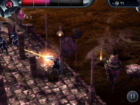 РПГ ігри: завантажити Архангел на телефон