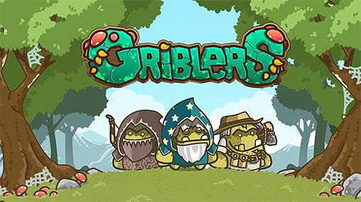 Griblers Screenshot