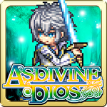 RPG Asdivine dios icono
