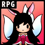 Ahri RPG: Escape the rift Symbol