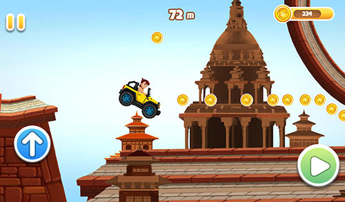 Chhota Bheem speed racing für Android
