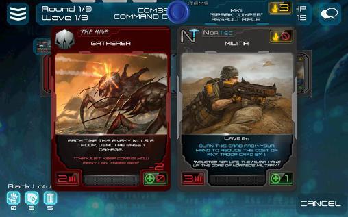 Xenoshyft: Onslaught für Android