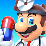 Dr. Mario world Symbol