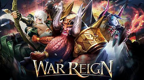 War reign ícone