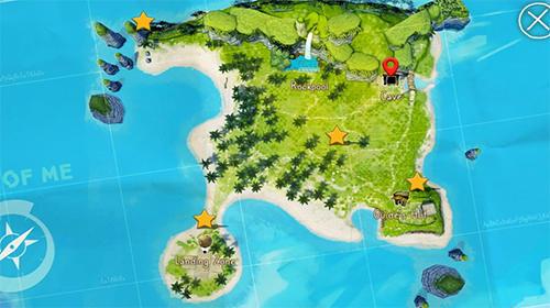 RPG-Spiele Apart of me für das Smartphone