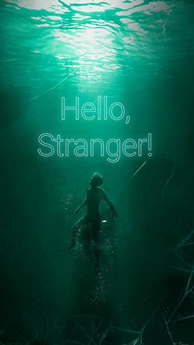 logo Hallo, Fremder!