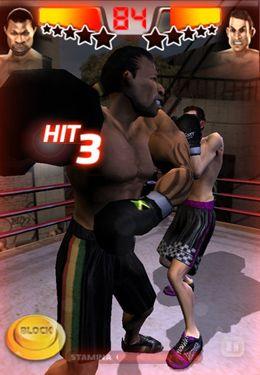 Симуляторы: скачать Iron Fist Boxing на телефон