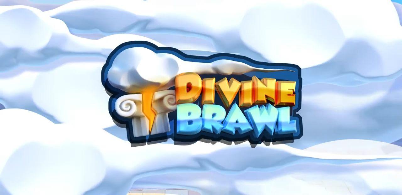 Divine Brawl capture d'écran 1