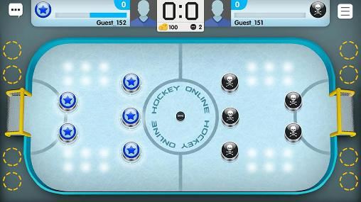 Hockey online für Android