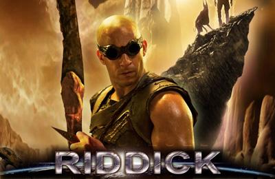 logo Riddick: Die Merc-Akten