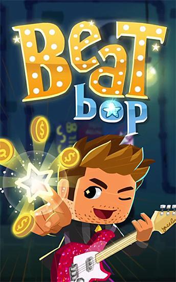 Beat bop: Pop star clicker Screenshot