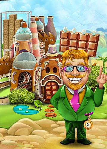 Arcade-Spiele Factory king für das Smartphone