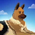 Иконка Dog shelter rescue