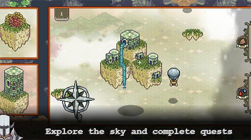 First fang RPG auf Deutsch