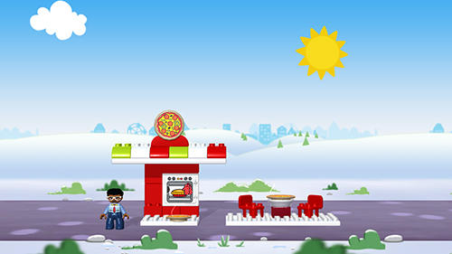 LEGO Duplo: Ville