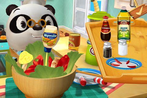 Le Restaurant de Docteur Panda 2