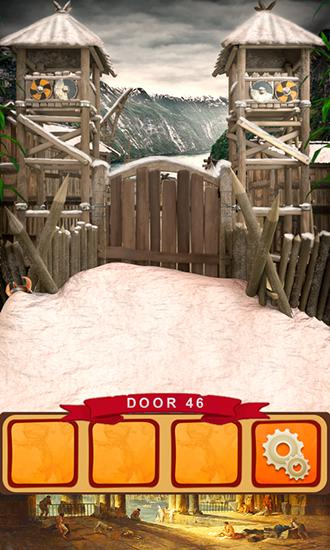 100 doors: World of history 2 скриншот 1