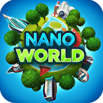 My nano world icône