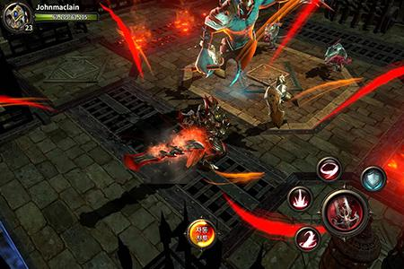 Hit: Heroes of incredible tales for Android