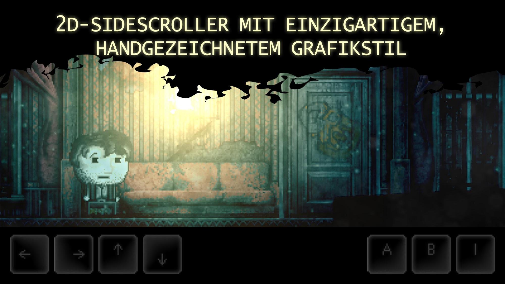 DISTRAINT 2 screenshot 1