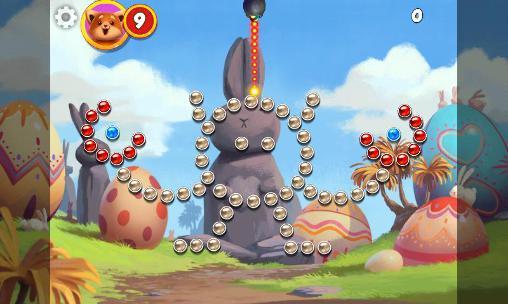 Viber wonderball capture d'écran 1