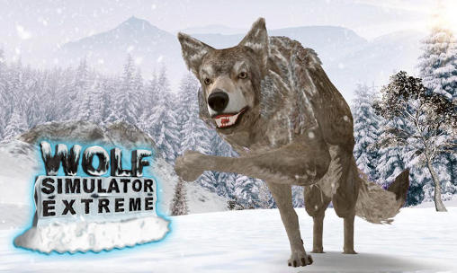 Wolf simulator extreme Screenshot