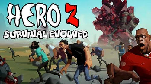 Hero Z: Survival evolved Screenshot