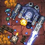 Blood bolt: Arcade shooter Symbol