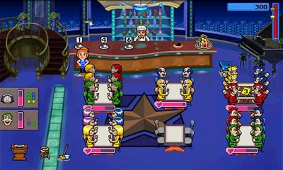 Diner Dash 2 para Android