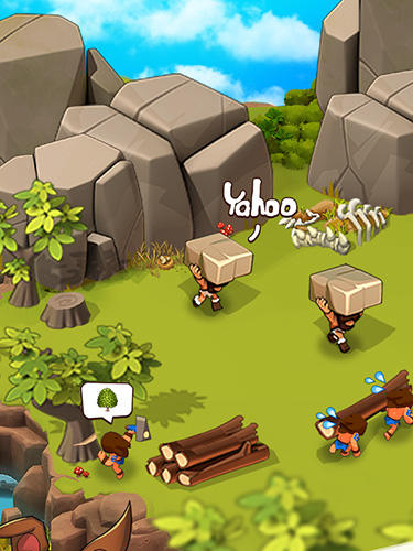 Tribes age für Android