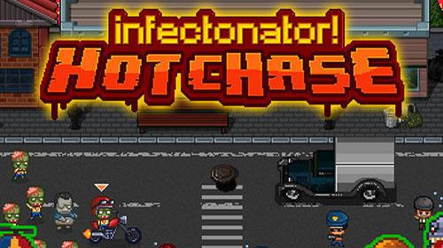 Infectonator: Hot chase Screenshot