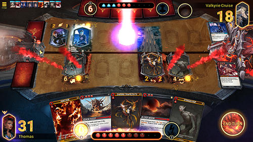 Mythgard for Android