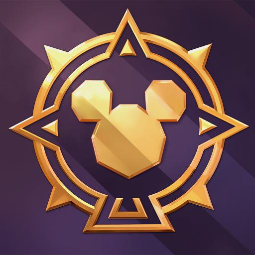 Disney Sorcerer's Arena icono