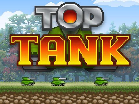 logo Top Tank