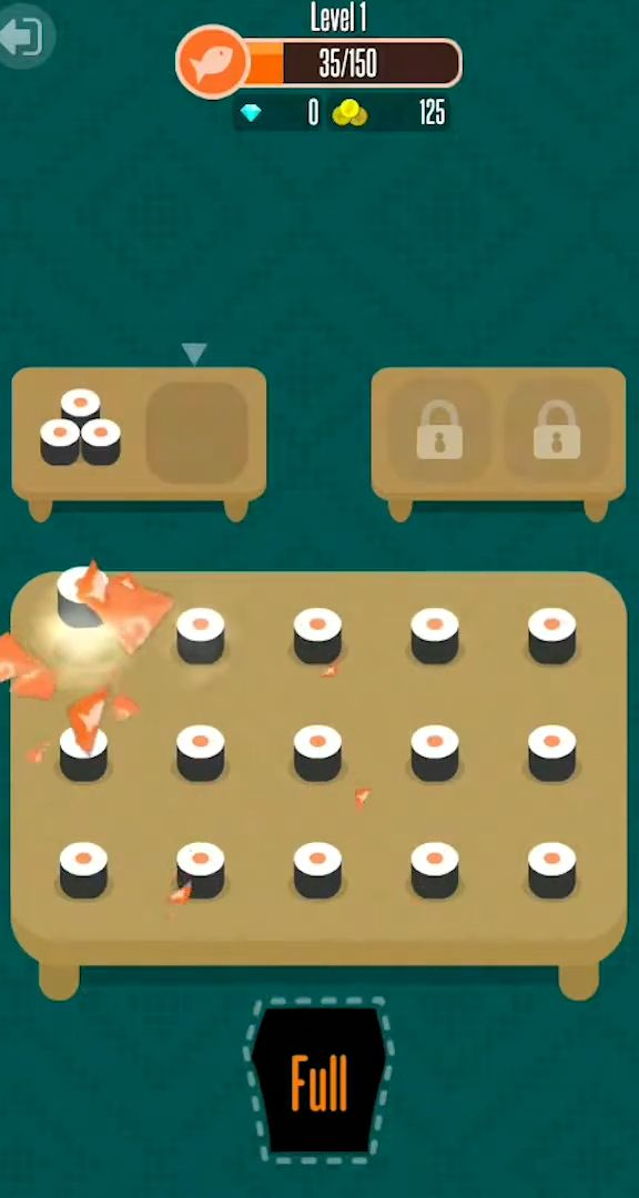 Sushi Style for Android